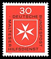 Stamps of Germany (BRD) 1969, MiNr 600.jpg
