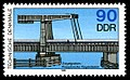 Stamps of Germany (DDR) 1988, MiNr 3207.jpg