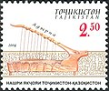 Stamps of Tajikistan, 037-04.jpg