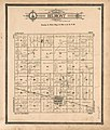 Standard atlas of Douglas County, South Dakota - including a plat book of the villages, cities and townships of the county, map of the state, United States and world, patrons directory, reference LOC 2007633514-9.jpg