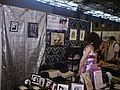 Stands Fanzines - Ambiance - Japan Expo 2011 - P1220037.JPG