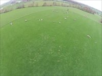 Файл:Stanton Drew stone circles great circle and north east circle.webm