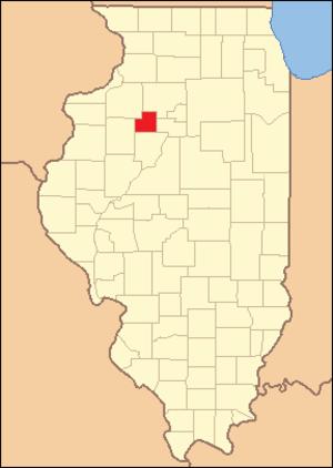 Stark County, Illinois