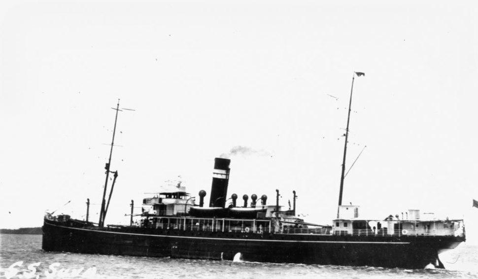 StateLibQld 1 48656 Suva (ship)