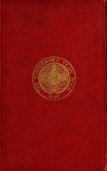 File:Statesman's Year-Book 1899 American Edition.djvu