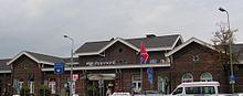 Stazione ferroviaria di Roermond