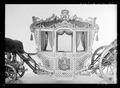 Statsvagn, ceremonivagn, kröningsvagn av karosstyp - Livrustkammaren - 52687.tif
