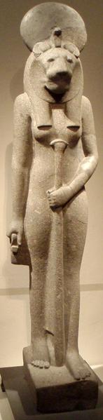 Image:StatueOfSakhmet.png
