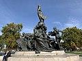 Statue Triomphe République Paris 5.jpg