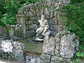 Statue in Schloss Hellbrun Palace Gardens (491320820).jpg