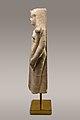 Statue of a Ptolemaic Queen, perhaps Cleopatra VII MET 89.2.660 EGDP013674.jpg