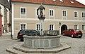 Steinbach Steyr Ortsbrunnen.JPG