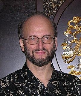 Stephen Skinner (author)