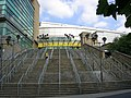 Steps to the MEN Arena - geograph.org.uk - 42626.jpg