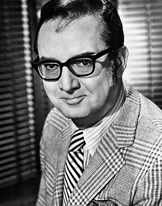 Steve Allen - Allen in 1977