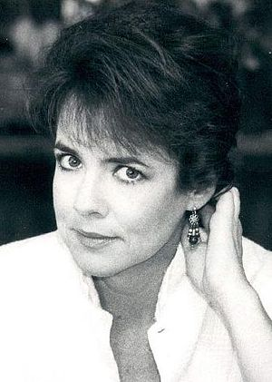 Stockard Channing - Channing in 1984