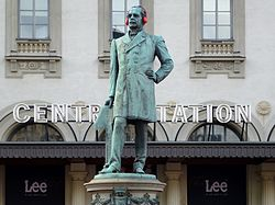 Nils ericson staty wikipedia for 121 141 westbourne terrace london