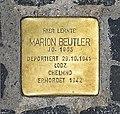 Stolperstein Unter den Linden 6 (Mitte) Marion Beutler.jpg