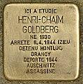 Stolperstein für Henri-Chaim Goldberg (Belley).jpg