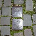 Stolpersteine Bad Münstereifel Entenmarkt 16.jpg