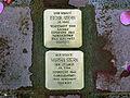Stolpersteine alt heddernheim 33 - 2.jpg
