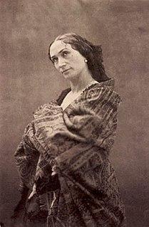 Rosine Stoltz French operatic mezzo-soprano