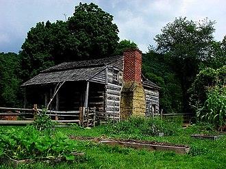 Stonewall Jackson - Jackson's Mill