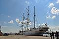 Stralsund, Hafen (2013-06-15), by Klugschnacker in Wikipedia (19).JPG