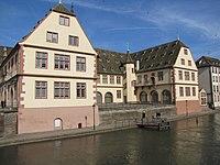 Strasbourg AncienneBoucherie n01