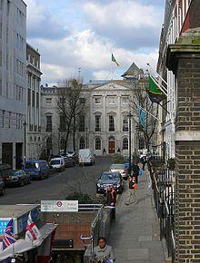 Stratford Place - Wikipedia