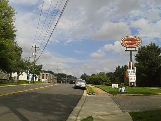 Ravensworth, Virginia Census-designated place in Virginia, United States