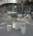Street table trial for Fashion Center at Broadway & W40 St jeh.jpg