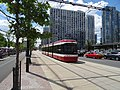 Streetcars on the 509 Harbourfront route, 2016 07 03 (10).JPG - panoramio.jpg