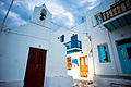 Streets of the Town of Chora in dusk. Mykonos island, Cyclades, Agean Sea, Greece-2.jpg