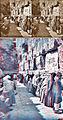 Strereoscope- Western Wall Jerusalem.jpg