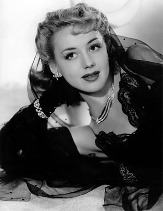 Anne Shirley (actress) - Image: Studio publicity Anne Shirley