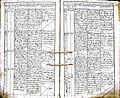 Subačiaus RKB 1832-1838 krikšto metrikų knyga 129.jpg
