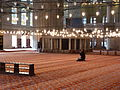 Sultan Ahmed Mosque - Istanbul, 2014.10.23 (28).JPG