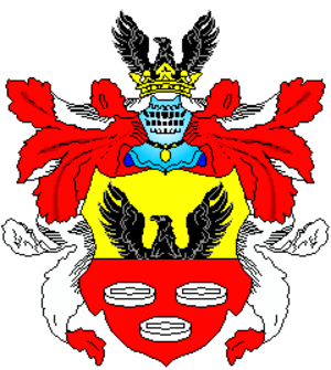 Ivan Sulyma - The Coat of Arms of the Sulyma family
