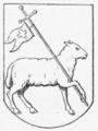 Sunds Herreds våben 1610.png