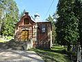 Supraśl cm. prawosławny kaplica pw. św. Jerzego Męczennika 04 Al.JPG