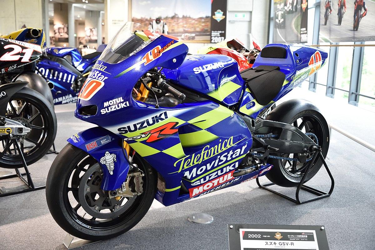 Suzuki Org