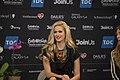 Suzy, ESC2014 Meet & Greet 03.jpg