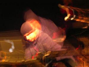 Svoy - CBGB, NYC, 04.22.06
