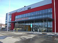 Swedbank Arena Outside.JPG