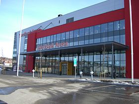 Swedbank Arena Outside.JPG