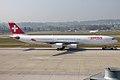 Swiss, HB-JMA, Airbus A340-313 (16455725402).jpg