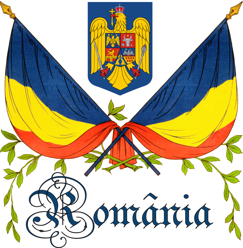 Symbols of Romania