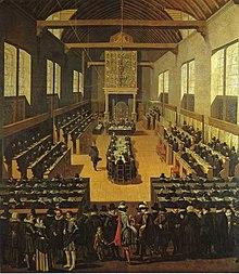 Image result for synod of dort