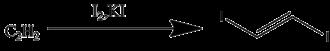 1,2-Diiodoethylene - The preparation of 1,2-diiodoethylene